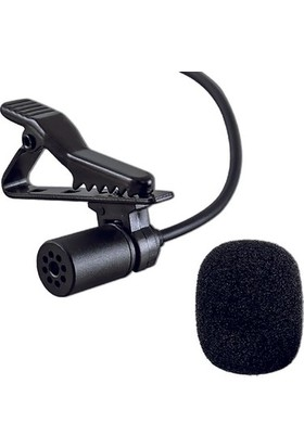 Soligor Hlypro Profesyonel Youtuber Yaka Mikrofonu Hpr-M1 Mikrofonu