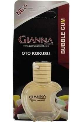 Gianna Oto Kokusu Bubble Gum