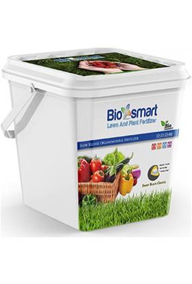 Biosmart Organo Mineral Gübre 3 kg