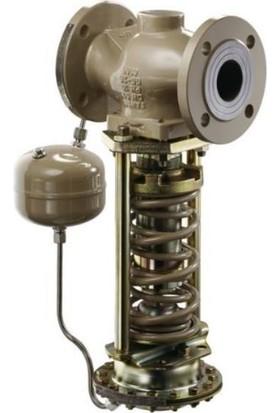 Samson Basınç Düşürücü Vana Tip 41-23 (8-16 Bar) DN80
