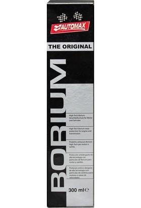 Automax Borıum Seramik Teknolojili Motor Koruma Katkısı 300 ml