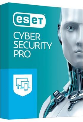 Eset Cyber Security Pro Dijital Lisans- 1 Yıl - 1 Kullanıcı (Mac)