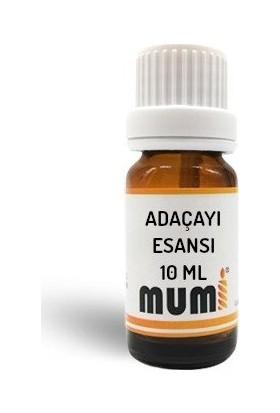 Mumi Mum Esansı Adaçayı 10 ml