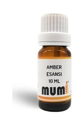 Mumi Mum Esansı Amber 10 ml