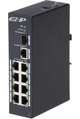 Ez-Ip SW3110-8ET-P96 8 Port Poe Switch