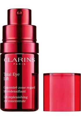 Clarins Total Eye Lift 15 ml Onarıcı Göz Kremi