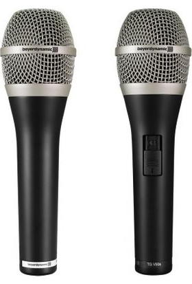 Beyerdynamic Tg V50 S Dynamci Vokal Mikrofon