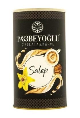 1983Beyoğlu 1983 Beyoğlutoz Içecek Salep 1983SLP