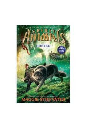 Spirit Animals 2: Hunted - Maggie Stiefwater