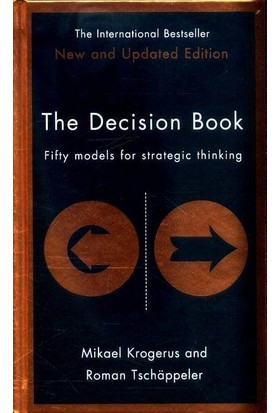 The Decision BookFifty Models for Strategic Thinking - Mikael Krogerus