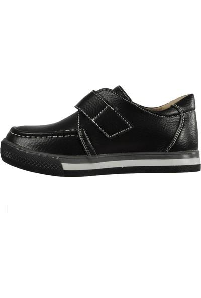 Şiringenç 8999 Siyah Çocuk Günlük Ayakkabı