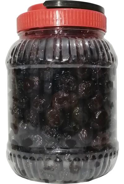 Zeytindalı Aydın Yöresi Yağlı Sele Siyah Zeytin 1 kg