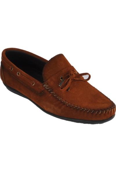 Antioch 05 Tarçın-Süet Erkek Günlük Ayakkabı