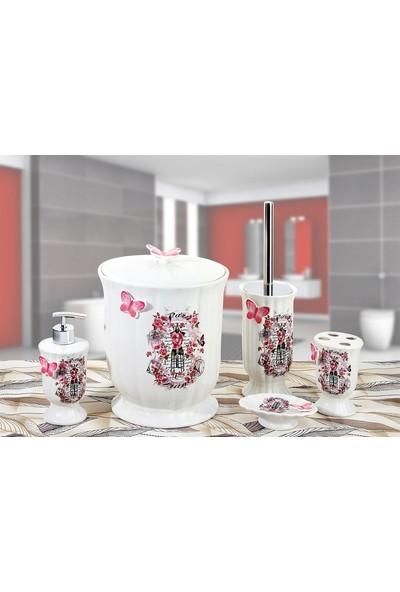 Cvs Banyo Seti Porselen 70602
