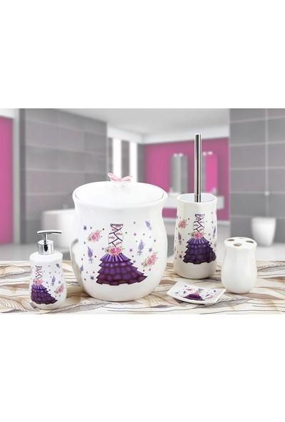 Cvs Banyo Seti Porselen 70605