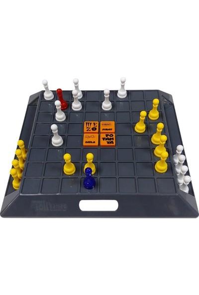Toli Games Mezopotamya Zeka Oyunu