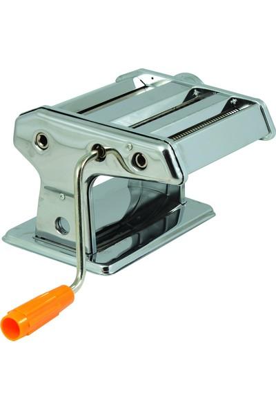 Tuğraçelik Erişte ve Makarna Yapma Makinesi 180 mm