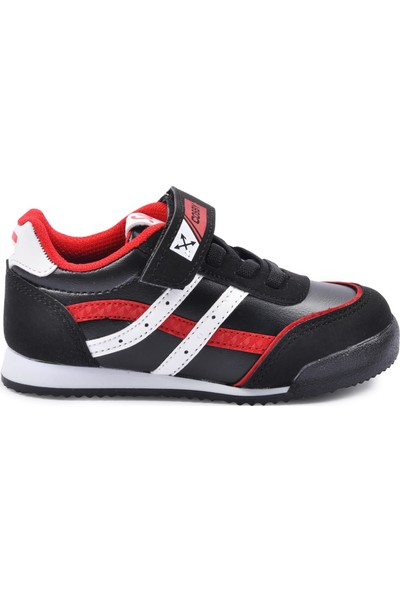 Cosby 3552 Siyah Çocuk Ayakkabı