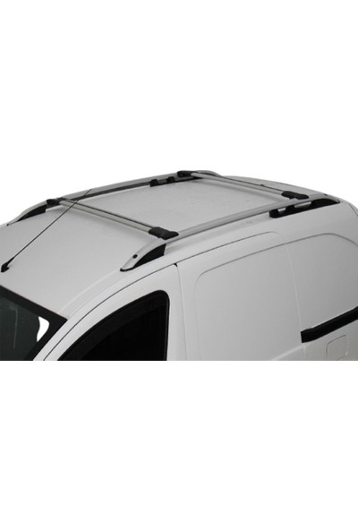Blueoto Daihatsu Terios Gri Renk Wıngbar Port Bagaj Ara Atkı Tavan Barı Arabar 105 cm