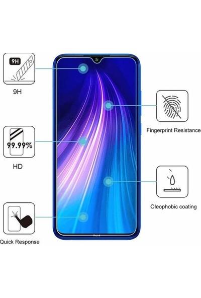 Fibaks Huawei P40 Lite Ekran Koruyucu Nano Esnek Flexible Micro Temperli Cam