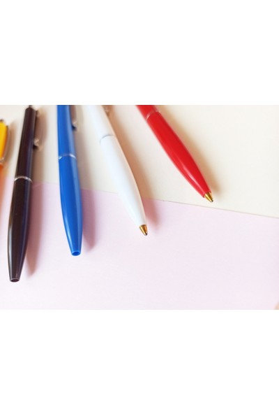 Schneider Tükenmez Kalem 6'lı