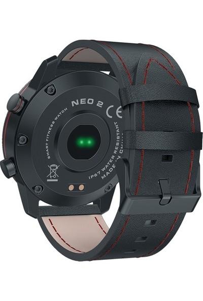 Zeblaze Neo 2 Tam Dokunmatik Ekran 24S Akıllı Saat