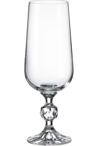 Bohemia Crystal Kristalin Sterna Bira Bardağı 6'lı 280 ml