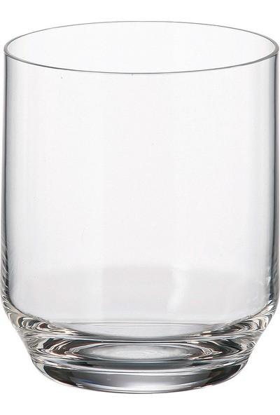 Bohemia Crystal Kristalin Ara Su Bardağı 230 ml 6'lı