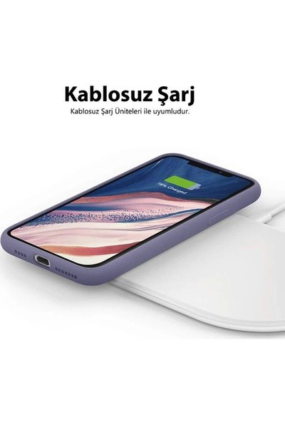 Sunix Samsung A10 S Lansman Telefon Kılıfı Lila
