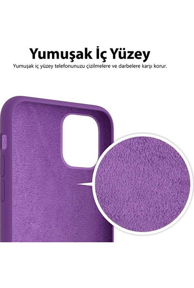 Sunix Sunix Xiaomi Redmi 9 Lansman Telefon Kılıfı Siyah Siyah