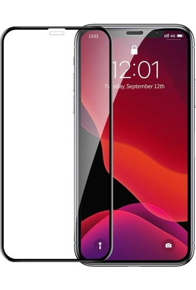 Sunix Sunix Huawei Y9 Prime 2019 5d Temperli Ekran Koruyucu Cam Şeffaf