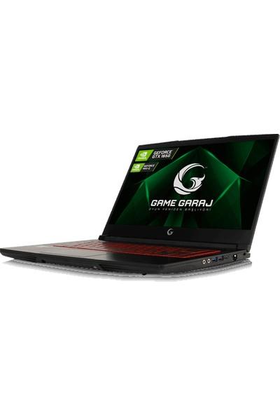 """Game Garaj Hunter 5T-144 C04 I5-10300H GTX1650 16GB 256GB M.2 1tb Freedos 15.6"""" Fhd 144Hz Taşınabilir Bilgisayar"""