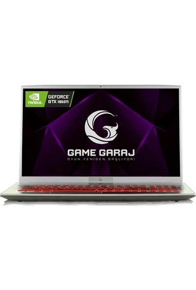 """Game Garaj Fighter 7T-144 C04 I7-10750H GTX1650TI 32GB 512GB M.2 1tb Freedos 17.3"""" Fhd 144Hz Taşınabilir Bilgisayar"""