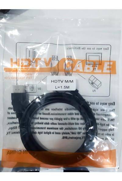 Ice HDMI 1.4V Kablo - 1.5m