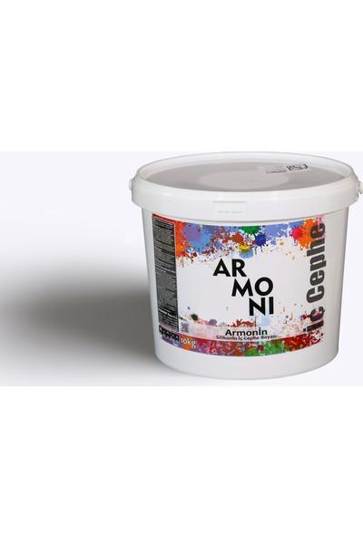 Armoni Armosil Silikonlu Silinebilir Iç Cephe Boyası 10 kg