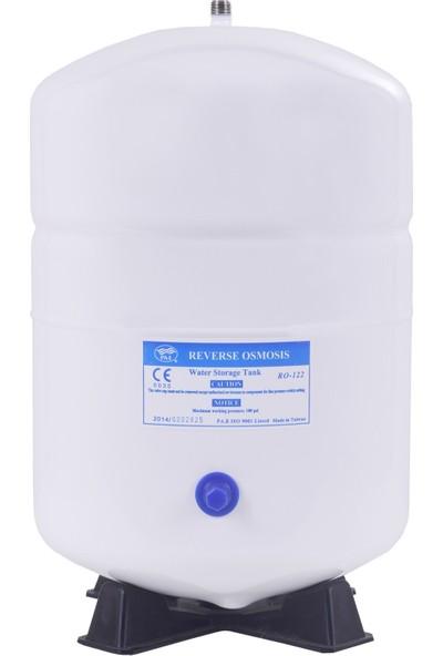 Waterworld Su Arıtma Cihazları Için 2.2 Galon Tank (8 Litre)