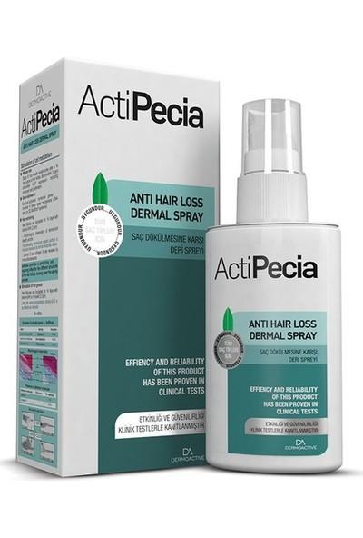 Actipecia Anti Hair Loss Dermal Sprey 60 ml