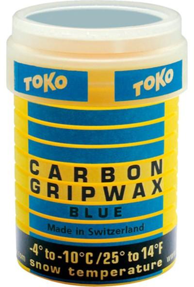 Toko Profesyonel Kayak Snowboard Wax Isviçre Üretimi
