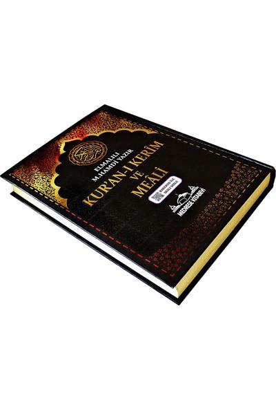 Medrese Kitabevi Kuran Orta Boy Meal Siyah Renk