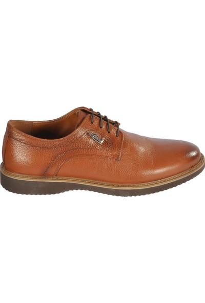 Antioch 032 Taba Erkek Hakiki Deri Günlük Ayakkabı