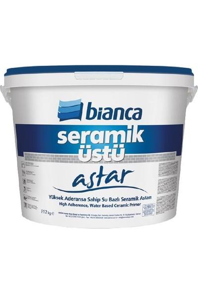 Bianca Seramik Üstü Astar 3,00 kg