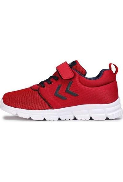 Hummel Athletic Jr Spor Ayakkabı
