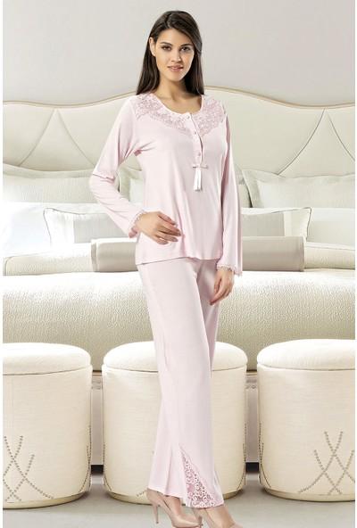 X-Ses Pijama Takımı, Lohusa Pijama Takımı, 2020