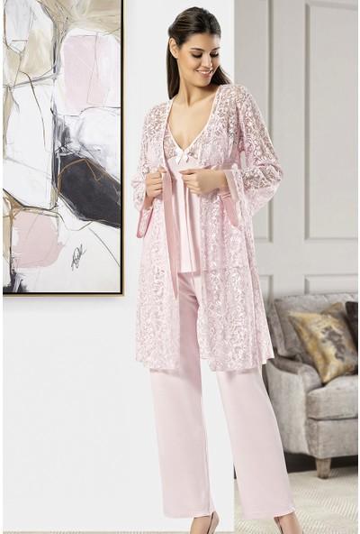 X-Ses Pijama Takımı, Lohusa Pijama Takımı, 2160