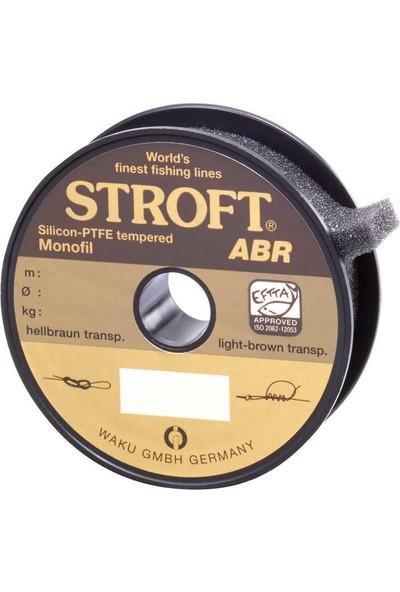 Stroft Abr 100M Monoflament Lrf Misina