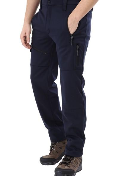 Ghassy Co. Ghassy Co.erkek Tactical Outdoor Su Geçirmez Lacivert Softshell Pantolon