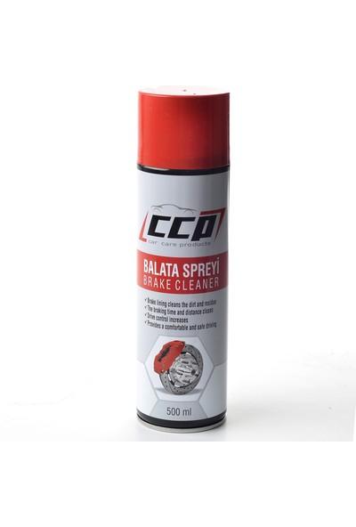 Ccp Balata Temizleme Spreyi 500 ml 24.07.2020 Üretimli