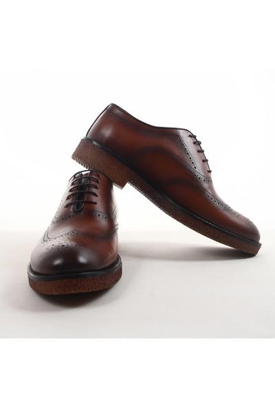 Yeni Yıldız Re-Cardo 228 Erkek Klasik Ayakkabı