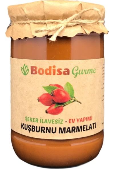 Bodisa Gurme Tokat Diyet Kuşburnu Marmelatı 750 gr