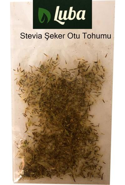 Luba Stevia, Şeker Otu Tohumu 40 Adet